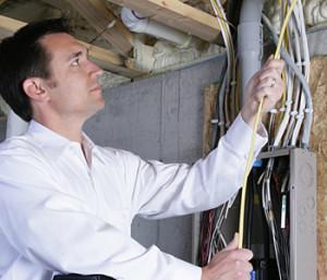 Home Wiring & Rewiring Services