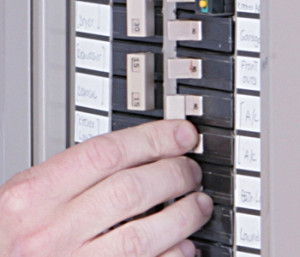 Circuit Breaker Repair & Replacement