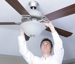 Lighting & Ceiling Fan Repair & Installation